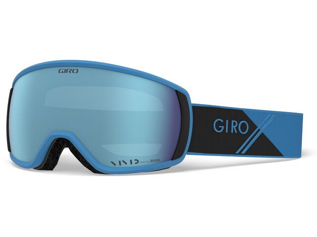Giro Balance - Gafas de esquí Hombre - rojo/azul